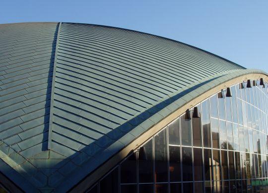 Butler MR-24 Roof System