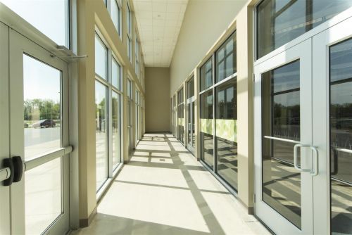 education environments