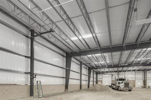 Commercial Interior Renovations