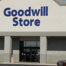 JG Bowers Goodwill