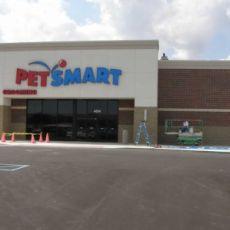 JG Bowers PetSmart
