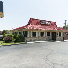 Pizza Hut Gas City, IN