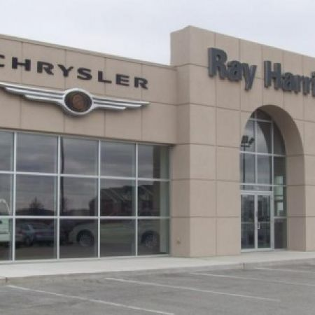 Ray Harris Chrysler